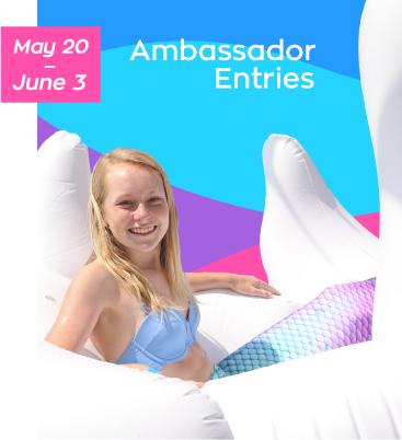 fin fun ambassador
