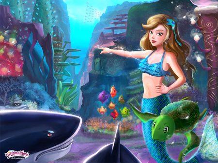 #4. Zoey's Splash