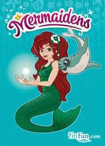 mermaiden brynn