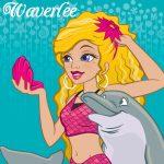 mermaid princess stories