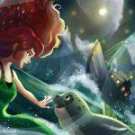 fin fun mermaiden brynn