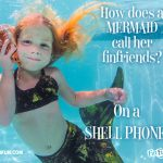 mermaid jokes