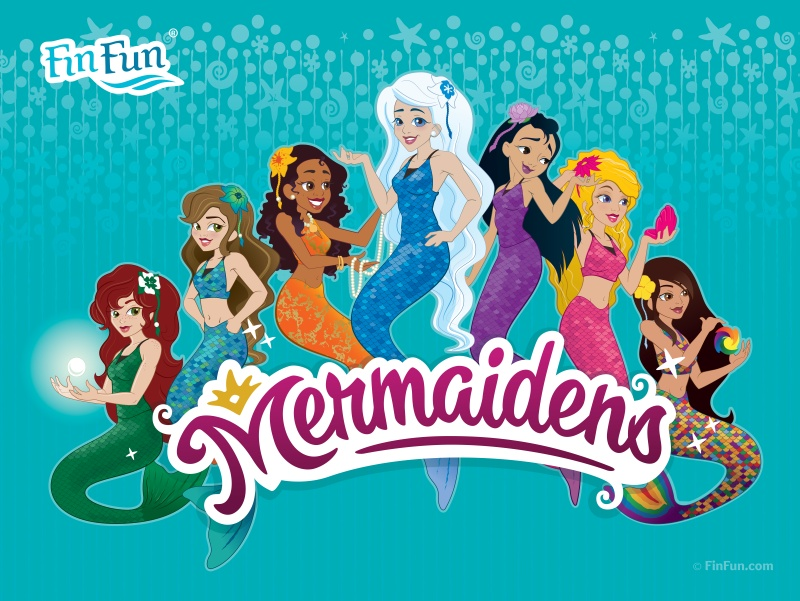 poster-18inx24in-7-royal-mermaidens