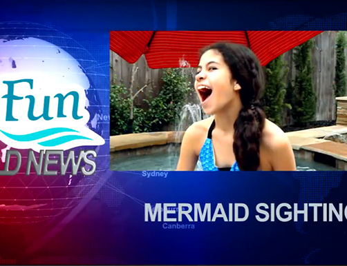 Fin Fun Mermaid Sightings | Episode 11 | Featuring: Jazzy