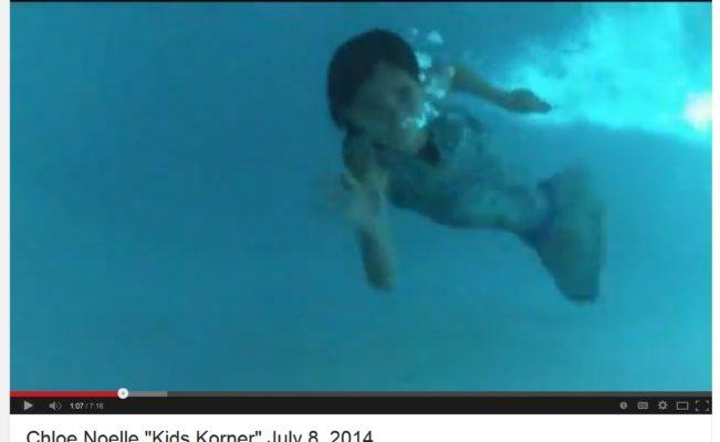Mermaid Sightings: Fin Fun in the News