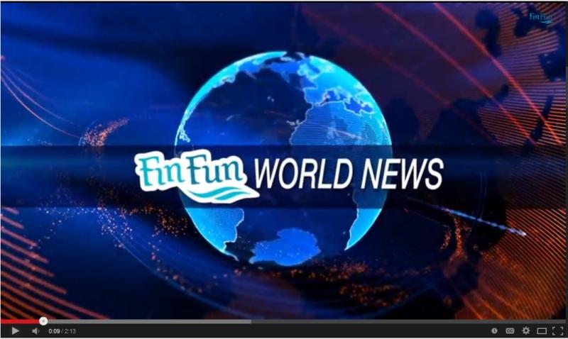 fin fun world news