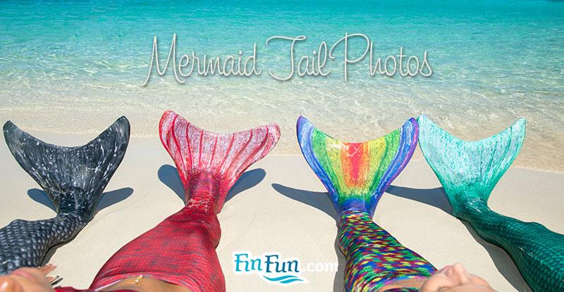 mermaid tail photos