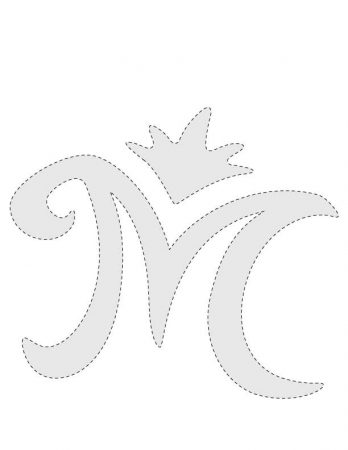 image relating to Mermaid Stencil Printable known as Pumpkin Carving Templates - Carve Mermaid Options