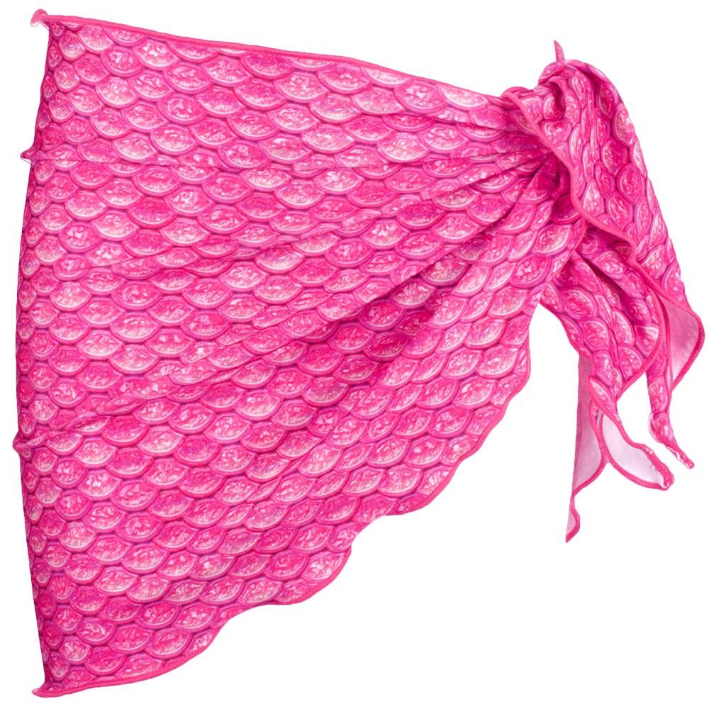 Malibu Pink Sarong