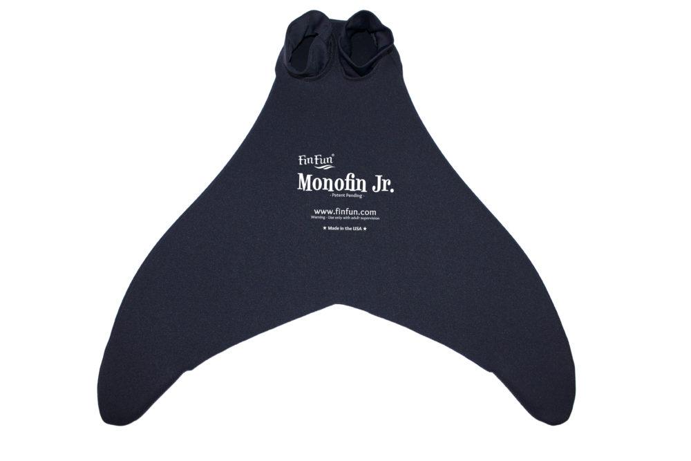 Monofin Jr. front