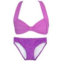 asian-magenta-clamshell-bikini-set