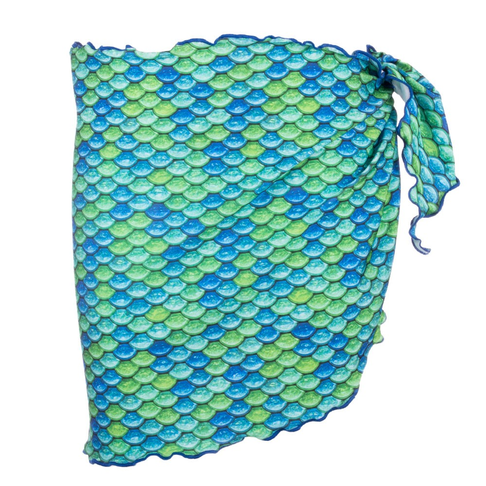 kids-aussie-green-sarong-front