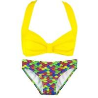 rainbow-reef-clamshell-bikini-set