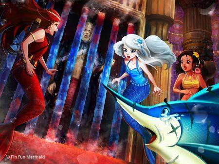 #56. Crystal & the Captive