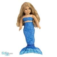 a-blue-doll-mermaid-tail