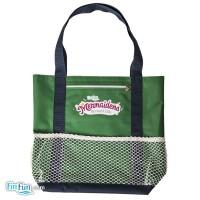 green-tote-bag