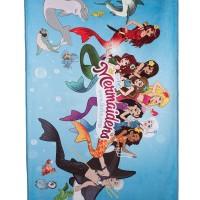 mermaidens-beach-towel
