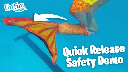 Quick Release Safety Video
