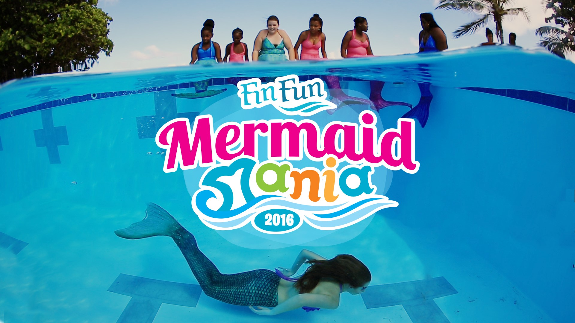 Mermaid Mania 2016 is Coming!
