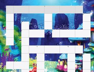 Crossword Puzzle #1