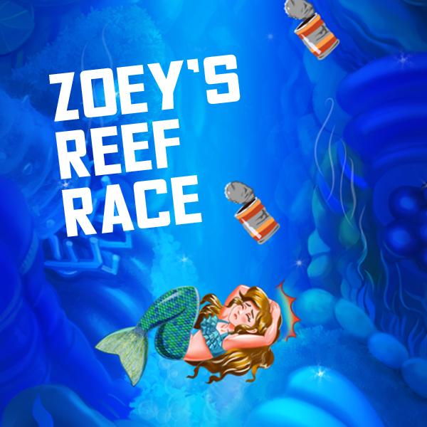 Zoey's Reef Race