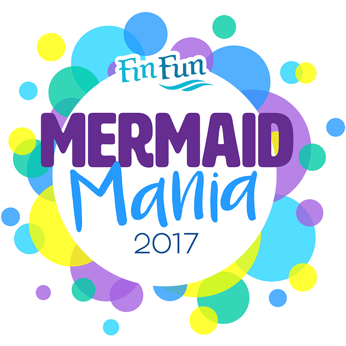 Mermaid Mania 2017
