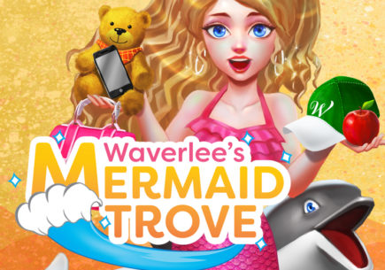 Waverlee's Mermaid Trove