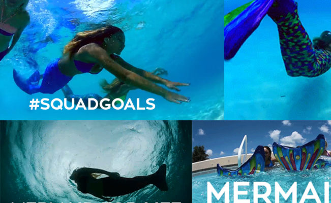 Mermaid GIFs