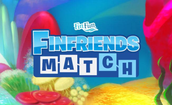 FinFriends Match