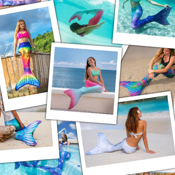 Mermaid Photos