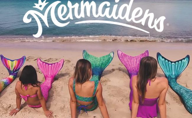 Mermaidens Mermaid Tails Video