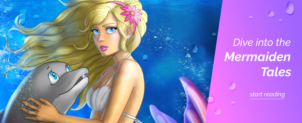 What Mermaiden Shares Your Sweet Tooth?
