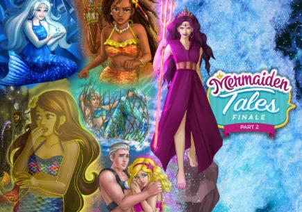 Mermaiden Tales Finale Part II