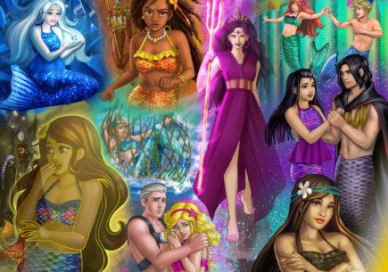 Mermaiden Tales Finale Part III